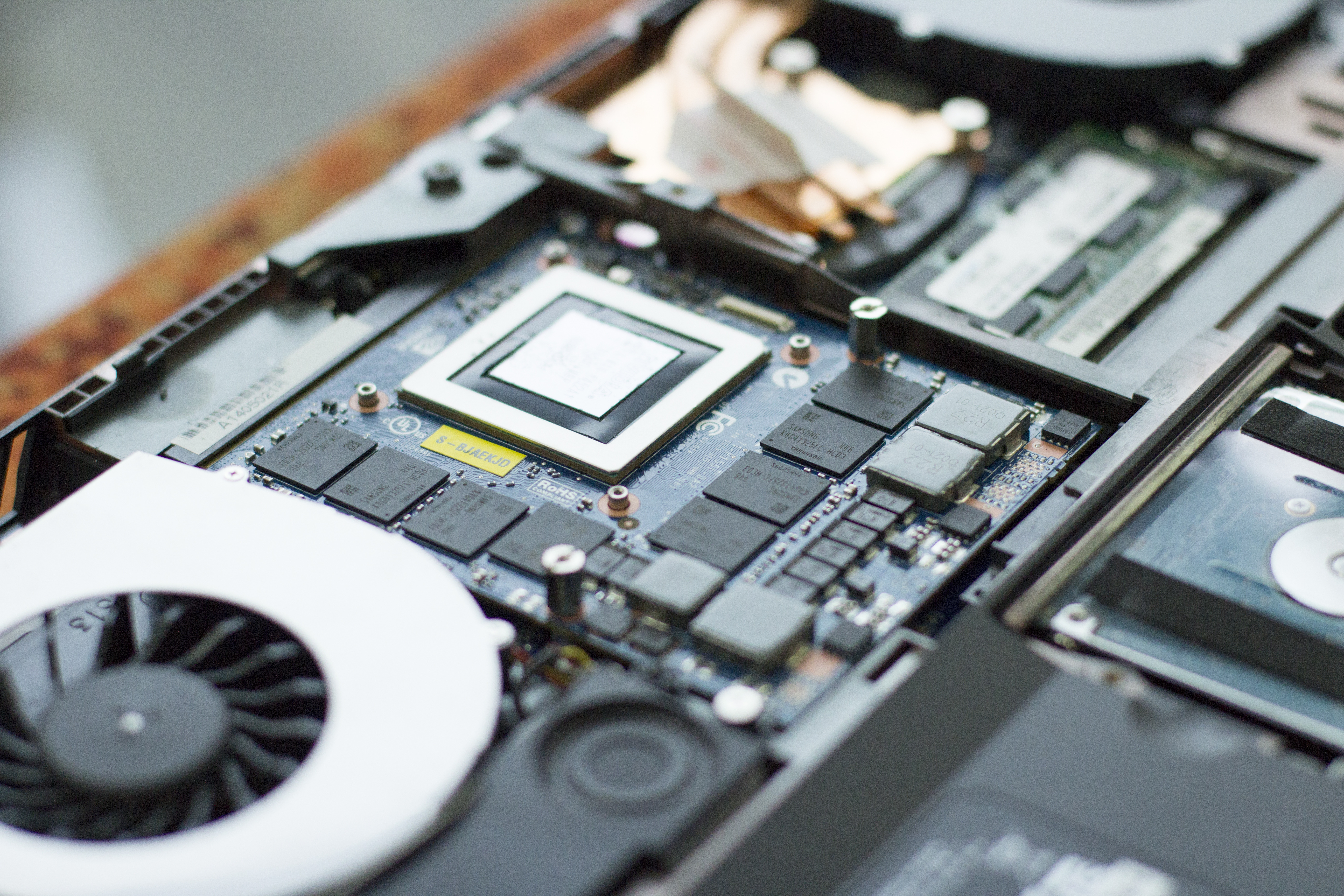 Computer Upgrades – We Fix Your Computer